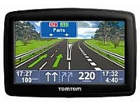 SatNav Map Updates fro TomTom e Garmin