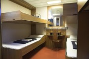 Celtic Link 4 Berth Cabin
