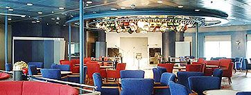 Kampu Ferry Lounge