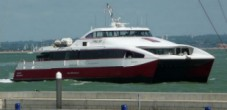 Red Funnel Red Jet